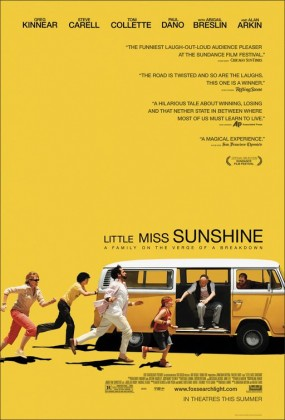 Little Miss Sunshine, 2006