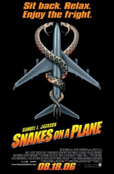 Snakes on a Plane, 2006