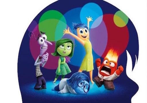 Inside out detail