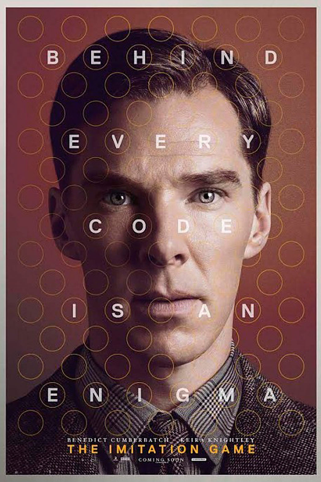 The Imitation Game, 2014